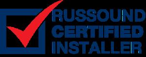 Russound-Certified-Installer-logo